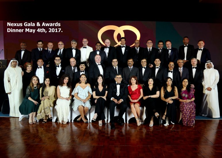 Nexus Gala & Awards Dinner May 4th, 2017