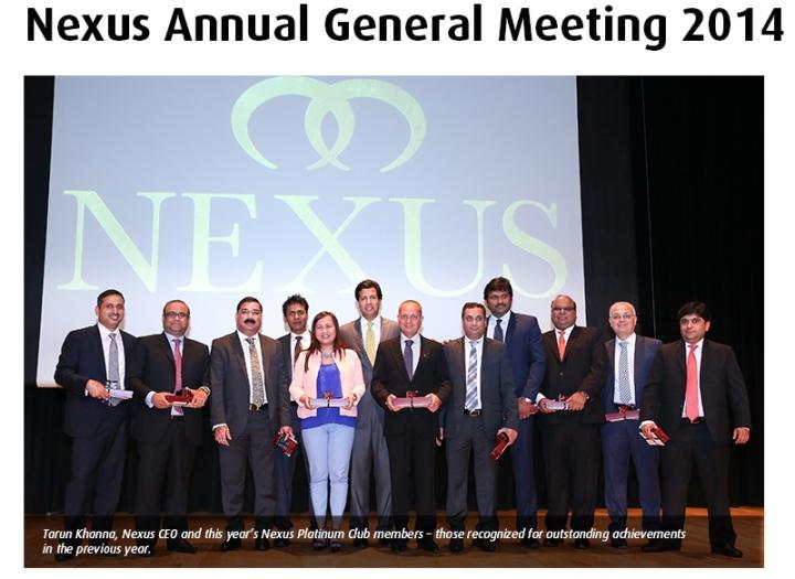 NexusAGM2014