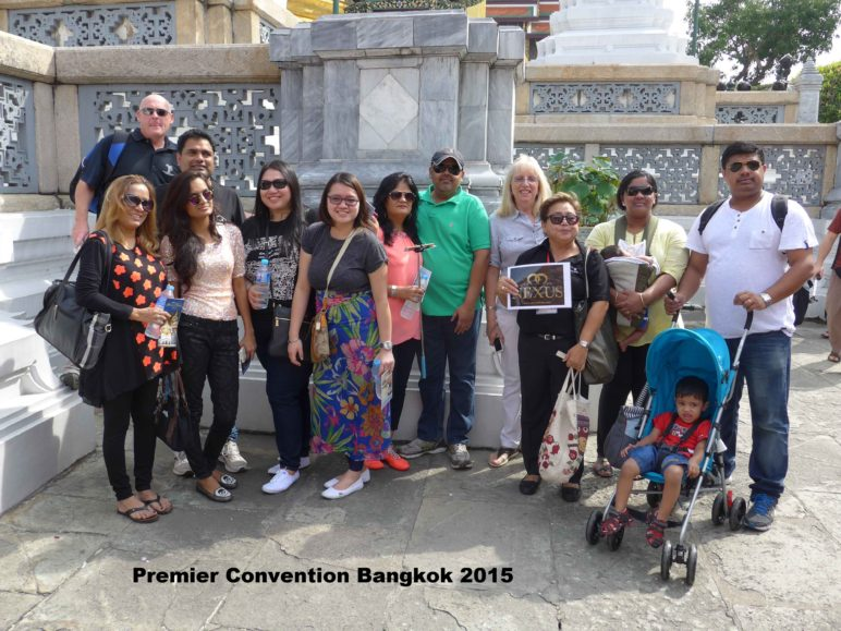 Premier Convention Bangkok 2015