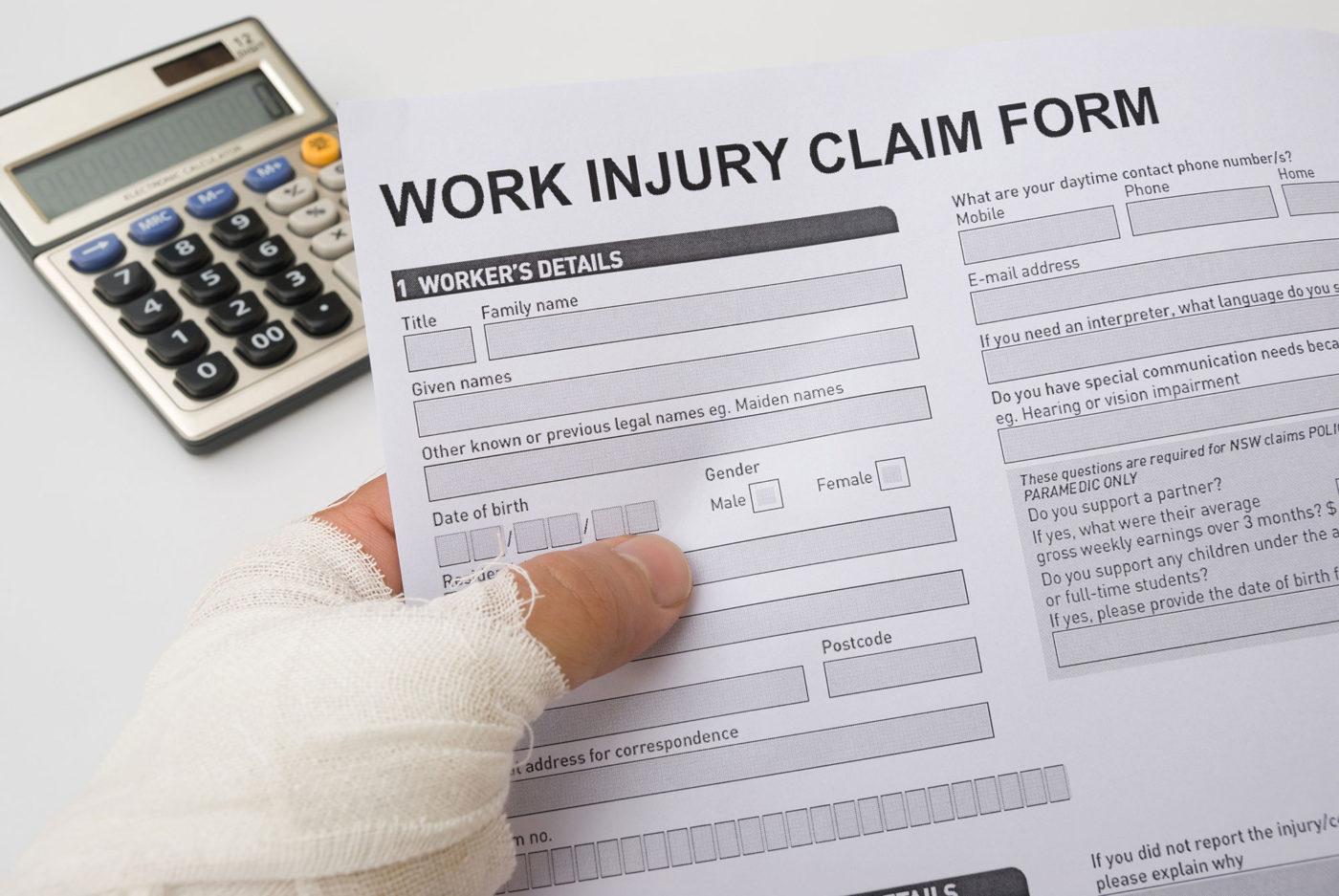 Workmens Compensation