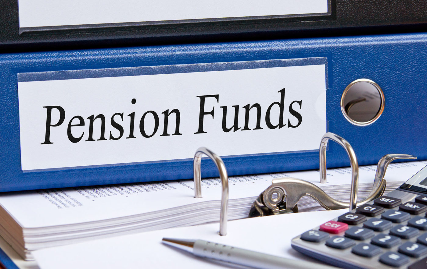 Group Pensions