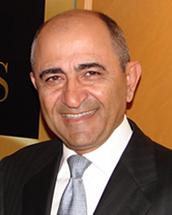 Mansoor Nodjoumi