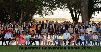 International Conventions, Cruises, Symposiums etc.