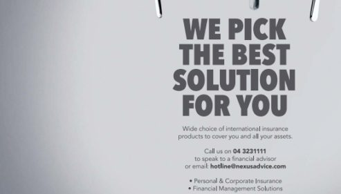 We Pick the Best Solutions for You !