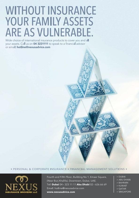 NEXUS - Without Insurance