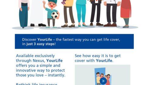 Zurich YourLife Online !