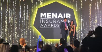 Awards - International and Regional