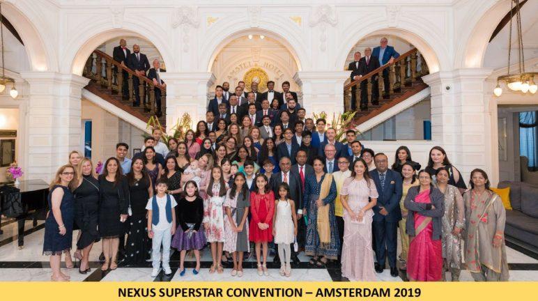 SSConvention 2019