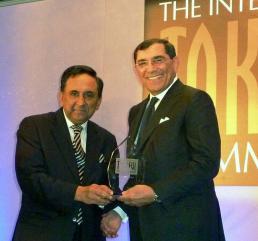 2010 Takaful Award
