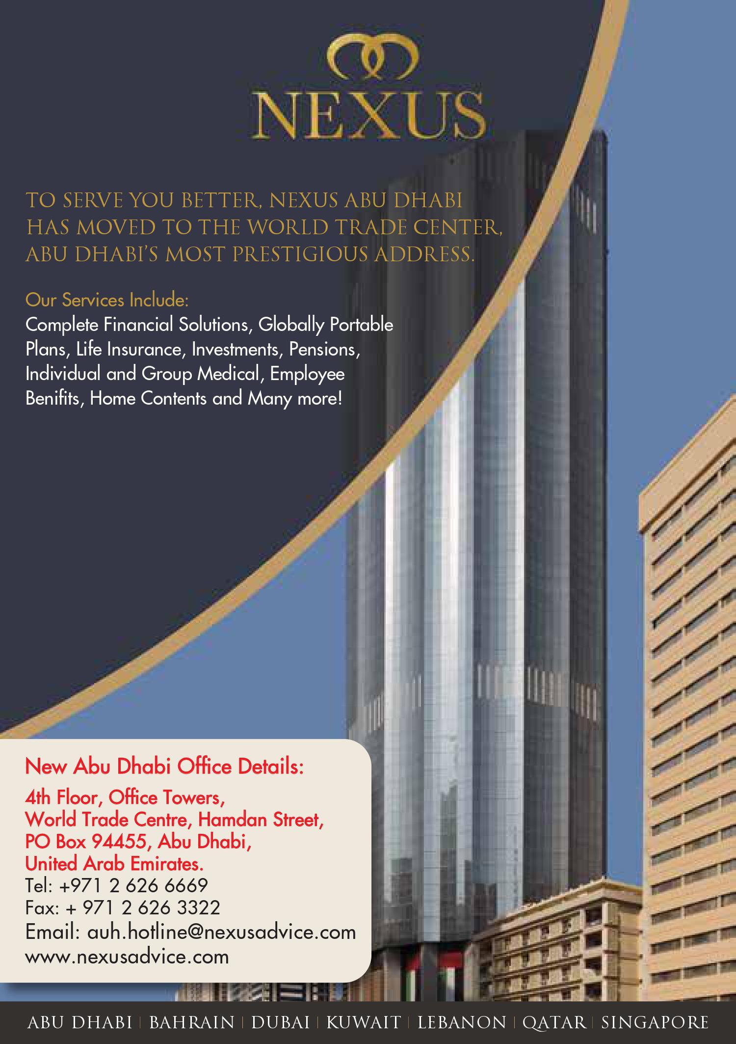 WTC Office Move