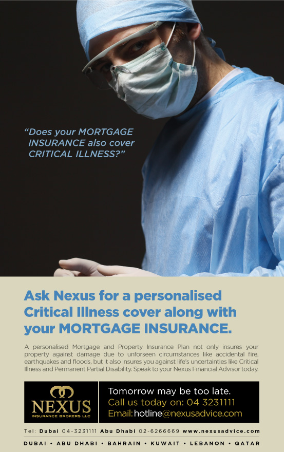 Comprehensive Mortgage Insurance