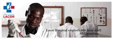 Lacorhospital